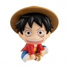 goodie - Monkey D. Luffy - Look Up - Megahouse