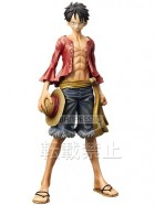 goodies manga - Monkey D. Luffy - Master Stars Piece