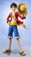 goodies manga - Monkey D. Luffy - P.O.P Sailing Again Ver. 2