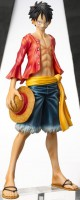 goodies manga - Monkey D. Luffy - Ver. Special Color - Master Stars Piece