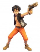 goodie - Monkey D. Luffy - Ver. The Three Musketeers - D.P.C.F