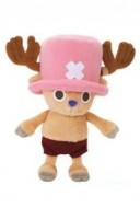 One Piece - Peluche Bean-bag Chopper - Groupe Jemini