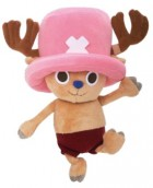 Goodie -One Piece - Peluche Chopper - Groupe Jemini