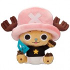 One Piece - Peluche Chopper Ichiban Kuji Ver. Marineford - Banpresto