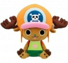 One Piece - Peluche Chopper Ichiban Kuji Ver. Strong World - Banpresto