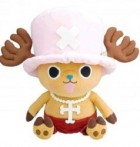 goodie - One Piece - Peluche Chopper Ichiban Kuji Ver. Thriller Bark - Banpresto