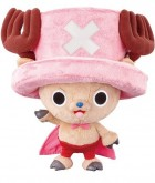 One Piece - Peluche Chopper Man Stuffed Collection - Megahouse