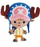 One Piece - Peluche Chopper Stuffed Collection 2nd Edition - Megahouse