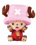 One Piece - Peluche Chopper Stuffed Collection - Megahouse