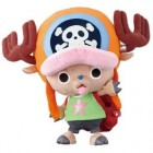 One Piece Strong World - Peluche Chopper Stuffed Collection - Megahouse
