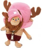 One Piece - Peluche Chopper Transformer - Groupe Jemini