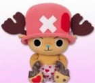 One Piece - Peluche Chopper Ver. Saint-Valentin - Banpresto
