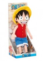 One Piece - Peluche Luffy - Groupe Jemini