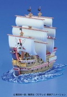Red Force - One Piece Grand Ship Collection - Bandai