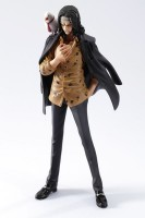 Rob Lucci - Figure Colosseum - Banpresto