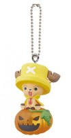 One Piece - Strap Halloween Chopperman 2013 - Chopper 1 - Bandai