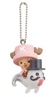 One Piece - Strap Halloween Chopperman 2013 - Chopper 2 - Bandai