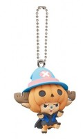 One Piece - Strap Halloween Chopperman 2013 - Chopper 3 - Bandai