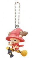 One Piece - Strap Halloween Chopperman 2013 - Chopper 4 - Bandai