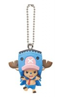One Piece - Strap Halloween Chopperman 2013 - Chopper 5 - Bandai