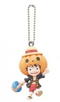 One Piece - Strap Halloween Chopperman 2013 - Luffy - Bandai