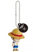 One Piece - Strap Log Memories Episode Of Luffy - Luffy - Bandai