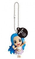 One Piece - Strap Log Memories Episode Of Luffy - Vivi - Bandai