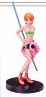 One Piece - Styling 1 - Nami - Bandai