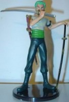 One Piece - Styling 1 - Zoro - Bandai