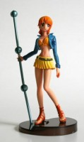 One Piece - Styling 2 - Nami - Bandai