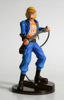 One Piece - Styling 2 - Pauly - Bandai