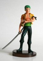 One Piece - Styling 2 - Zoro - Bandai