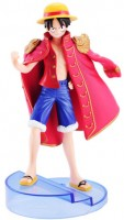 One Piece - Styling 3 - Luffy - Bandai