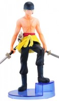 One Piece - Styling 3 - Zoro - Bandai
