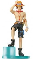 One Piece - Styling 4 - Ace - Bandai