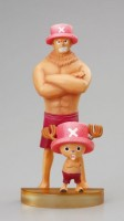 One Piece - Styling 5 - Chopper - Bandai