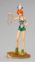 One Piece - Styling 5 - Nami - Bandai