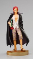 One Piece - Styling 5 - Shanks - Bandai