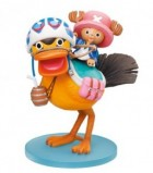One Piece - Styling 6 - Chopper & Karoo - Bandai