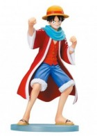 One Piece - Styling 6 - Luffy - Bandai