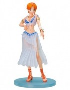 One Piece - Styling 6 - Nami - Bandai