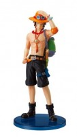 One Piece - Styling 7 - Ace - Bandai