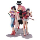 One Piece - Styling Girls Selection Set 3rd - Bandai