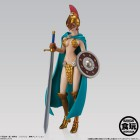 One Piece - Styling To The Country Of Passion and Love - Rebecca - Bandai