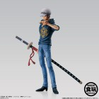 One Piece - Styling To The Country Of Passion and Love - Trafalgar Law - Bandai