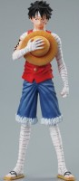One Piece - Super One Piece Styling 3D2Y - Luffy - Bandai