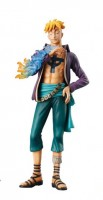 One Piece - Super One Piece Styling 3D2Y - Marco Ver. Secret - Bandai
