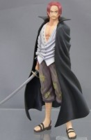 One Piece - Super One Piece Styling Marineford - Shanks - Bandai