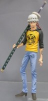 One Piece - Super One Piece Styling Marineford - Trafalgar Law - Bandai