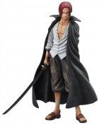 One Piece - Super One Piece Styling Valiant Material 2 - Shanks - Bandai